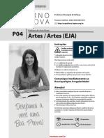 Prof Artes Eja