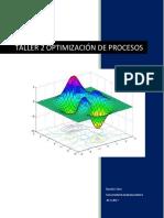 Optimización de Procesos _resoluciondeproblemas2
