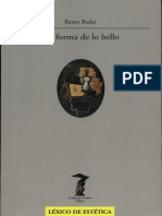 Bodei - La forma de lo bello.pdf