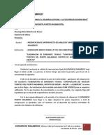 Oficio 01 2013 Consorcio Malabrigo