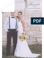 wedding package master
