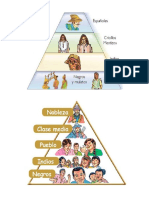 Piramide Del Virreynato