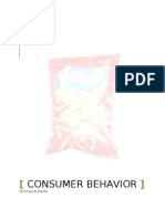 21787931 Consumer Behavior of Kurkure