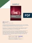 Designing and Transforming IT Organizations SAMPLE