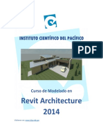 Revit Architecture 2014 SESION 1 - Manual 1