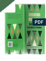 Chimamanda Ngozi Adichie - Como Educar en El Feminismo