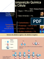 Composição Química da Célula - PH - ÁGUA E SAIS .pdf