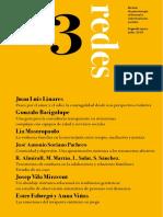 Revista Redes 23 Violencia