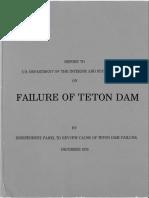 1976 Failure