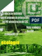 Revista EcologiaCuc