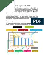 Tipos de Gráficos en Excel 2013