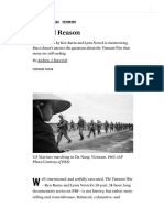 'the Vietnam War'_ Past All Reason _ the Nation
