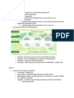 BUSM 530 Midterm Exam Study Guide