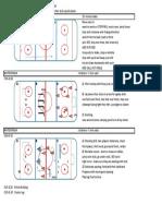 hockey template  1