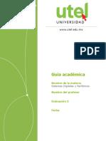 Guia Terminada, Sistemas Digitales y Perifericos _ Semana 5 6 7 _ P