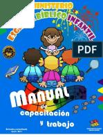 Mebi Actualizado (2012) - Manual