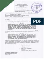 CR00163 Flag Code Strenthening Bill