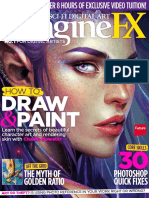 ImagineFX - November 2014 UK