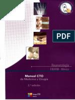 CTO México 2a edición - Reumatologia