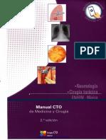 CTO México 2a edición - Neumologia
