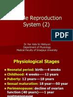Blok 7 - It 12,13 - Fisiologi Reproduksi 2 - Nas