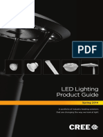 Cree LED Lighting Quick Product Guide Brochure.pdf