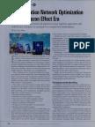 Transportation Network Optimization in the Amazon Effect Era