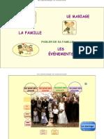 D5 L1 3 Parler de Sa Famille