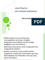 1. Refleksi Praktik-2.pptx