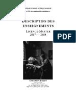 descriptifsenseignementslmphilosophie2017-2018-2