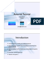 Asterisk Now | Session Initiation Protocol | Voice Over Ip