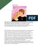 Numerologia Compatibilitatii in Cuplu