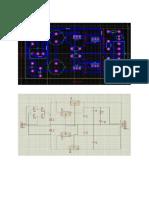 wiring & layout pcb