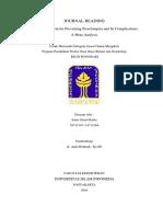 Journal Reading translate preeklamsia