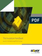 Isover Insulation Handbook 2016