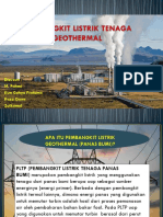 Pltp (geothermal) unsyiah