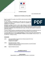 12.12.2017 - IP - Déplacement à Tremblay en France