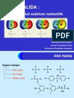 Alkil-halida