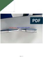Plastic Deformation, Aluminium Fatigue
