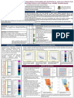 2015 Electrofacies Research Review Poster