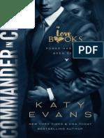 CIC Katy Evans