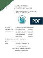 jobsheet laporan praktikum sistem transmisi