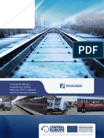 RAILHUC_Concept for Effective Integration of Railway Hubs