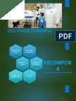 Discharge Planning KELOMPOK 4
