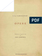 Caragiale Opere 2