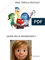 Inside Out - Power Point