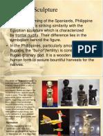Philippine Sculpture