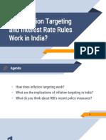 Inflation Targeting - Group 5 _final_v1