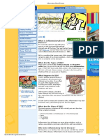 Inflammatory Bowel Disease2