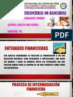 Entidades Financieras No Bancarias
